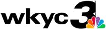 WKYC 3 Logo